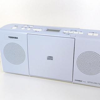 ラジオCD TOSHIBA「CUTEBEAT TY-C23」CD...