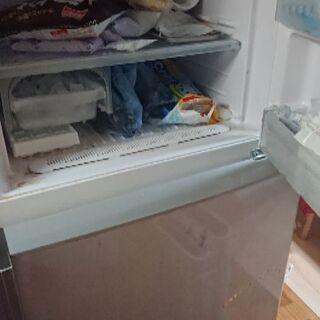 冷凍庫買い換えの為取りに来れる方限定