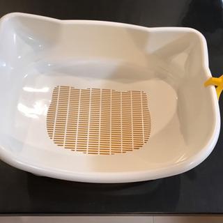 猫用トイレ デオトイレ