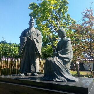10月12日(土)「ビール工場見学と明智光秀 山崎の合戦の旅」