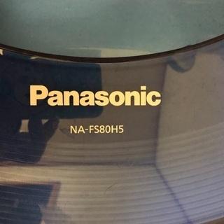 Panasonic洗濯機 8kg