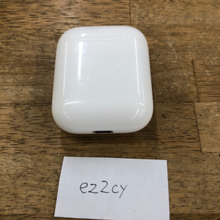 airpods 第一世代 エアーポッズ