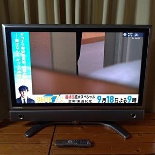 AQUOS(アクオス) 液晶テレビ 37インチ シャープ