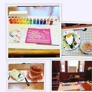緊急募集★カラーセラピスト講座開講★ 9/22(日)・9/26(木)