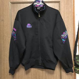 vintage Kappa 90's カッパ トラックジャケット