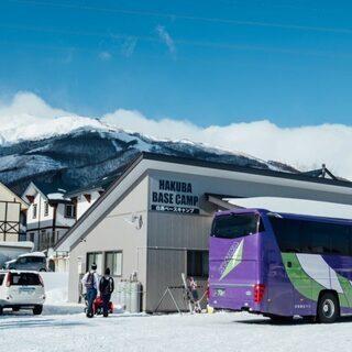 2019-2020 冬季短期スタッフ募集中-Nagano Sno...