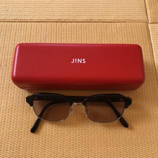 JINS サングラス