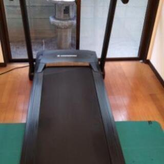 ◆ HORIZON FITNESS ◆ ルームランナー A…