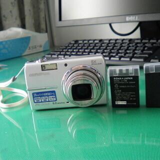 オリンパスFEー200