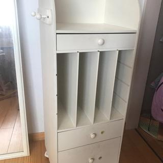 決定いたしました!ランドセル置き 家具 本棚