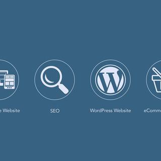 【格安】お店や教室の素敵なホームページ作成します。WordPress(ワードプレス)使用 - 地元のお店
