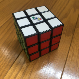 メガハウス ルービックキューブ 公式 正規品 3×3 Ver.2.1
