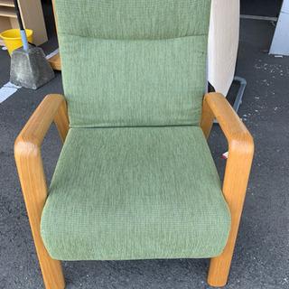 1人掛け椅子