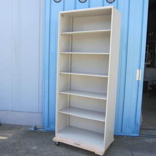 オープン書庫 H2100 オフィスロッカー 書棚