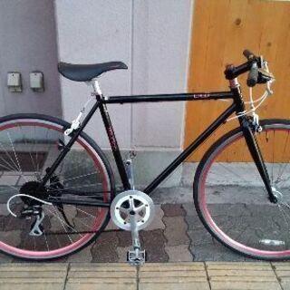 Leunion LILU[レユニオン リル]700cクロスバイク...
