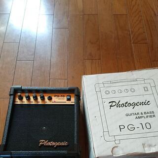 Photogenic ギターアンプ PG-10