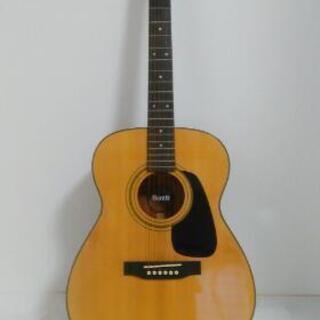 【美品】モーリス アコースティックギター MF-202N