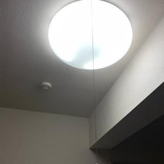 シーリングライト8畳用の照明器具