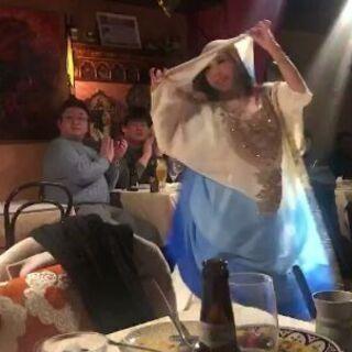 ベリーダンスミニWS   1/13祝日スペシャルと称してこの日だけのだけの振り付け 今回はシャマダンやります - 名古屋市