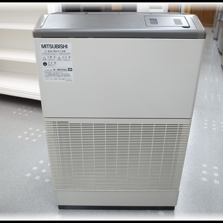 三菱電機 産業用 業務用 除湿機 小型コンパクト形 KFH-P0...
