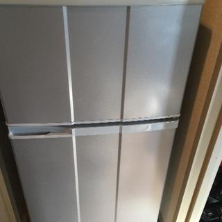 冷蔵庫 98L