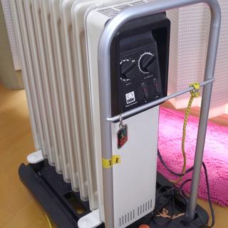 DBKオイルヒーター (ATZ12/9J)