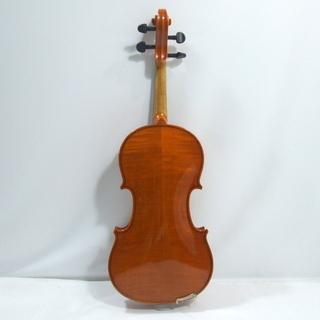 メンテ済み 虎杢 スズキバイオリン No330 分数 1/2 1989年 上質 J.Meinhold 弓 ケース アジャスター内臓テールピース搭載 キッズ用ヴァイオリン 手渡し 全国発送対応 本体美品 中古バイオリン 愛知県清須市より - 楽器