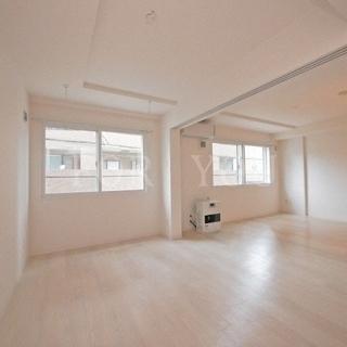 ≪新築・西18丁目エリア≫3口システムキッチン!快適で明るい室内...