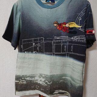 150㎝くらい 綿100%Tシャツ