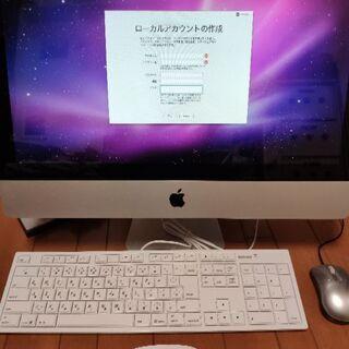 Apple iMac model A1311 core2 3.0...