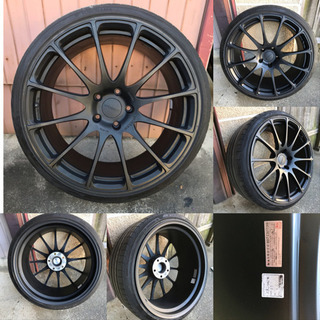 BMW 鍛造prodrive ホイール 3シリーズ、4シリーズ ...