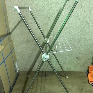 洗濯ラック ランドリーラック 折りたたみ式 幅60cm×奥…