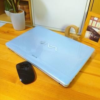 corei5メモリ8Gで超高性能! ブルーレイ対応★ とても可愛...