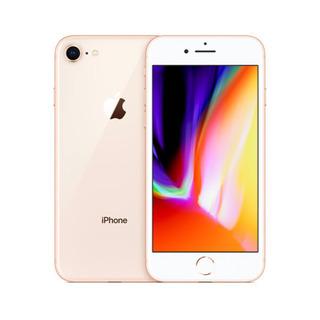 iPhone8 64GB  SIMロック解除済