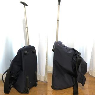 【値下げ】ミレストのキャリーバッグ