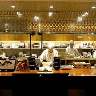 【日本料理×六本木ヒルズ】良いお店をつくりたいので高待遇でお迎...