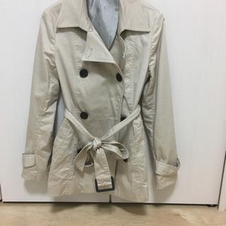 トレンチコート コート ジャケット