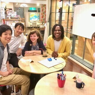 9/27(水)気軽な英会話入門【初心者向け】