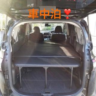 シエンタ 7人乗り❣️車中泊 ベッドキット✨
