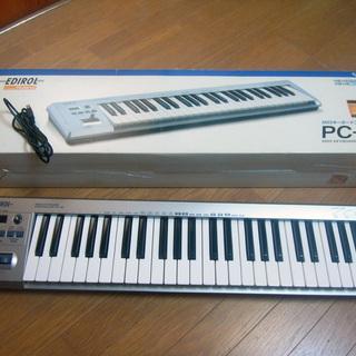 EDIROL by Roland MIDIキーボード・コン…