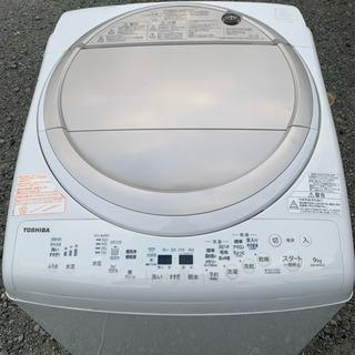 TOSHIBA 9キロ