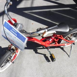 【ASAHI】子供用自転車売ります!