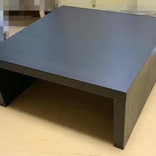 【終了】センターテーブル(ニトリ)