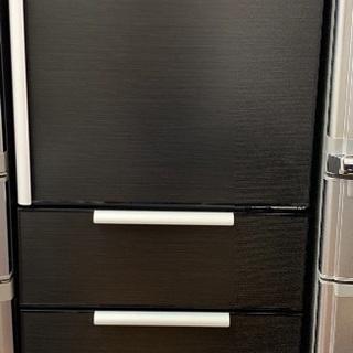 高性能!AQUAのノンフロン冷凍冷蔵庫を入荷致しました!