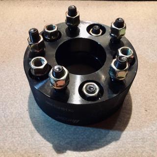 ワイドトレッドスペーサー ワイトレ 114.3 5H 1.5 30mm