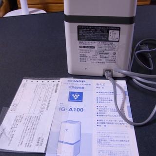 プラズマクラスター IG-A100 - 越谷市