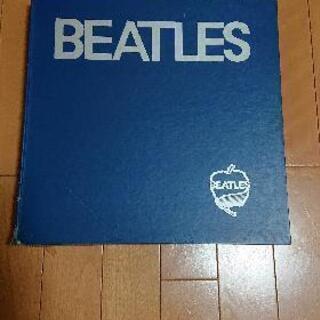 THE BEATLES ビートルズ LP 7タイトル レコ…
