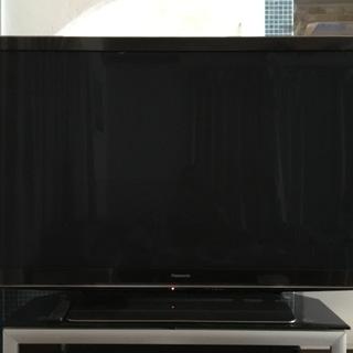 プラズマテレビ65型  値下げしました