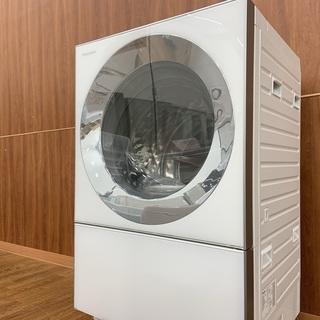 Panasonic ドラム式洗濯乾燥機 NA-VG1000R