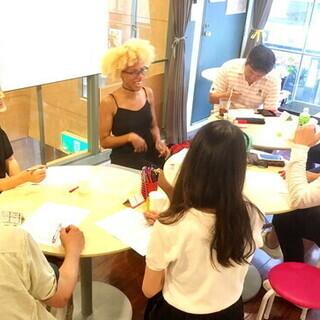9/28(土) 大人気! English Reading Clu...